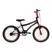 Bicicleta Infantil Aro 20 Athor Atx