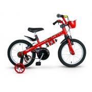 Bicicleta Infantil Nathor Aro 16 Lady