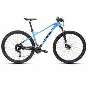 Bicicleta Tsw Stamina - Alivio Hidráulico