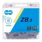 Corrente KMC Z8.3 8V 116L + Power Link