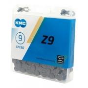 Corrente KMC Z9 9V 116L - MTB Speed