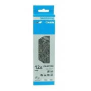Corrente Shimano Cn-m7100 126l 12v C/ Quick Link