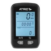 Gps Ciclismo Atrio Iron Bi091 Strava Mtb - A Prova D'água