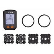 Gps Ciclismo Atrio Steel Bi132 Strava Mtb - A Prova D'água