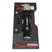 Mini Bomba Tsw P/ Bicicleta, Alumínio C/ Suporte, Anodizada