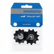 Roldana De Câmbio Shimano Slx M7000 U5000 Pulley Set Par 11v