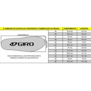 Sapatilha Ciclismo, Bike, Mtb Giro Cylinder Boa