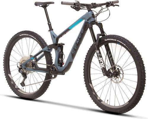 Bicicleta 29 Sense Exalt Trail 2021/22