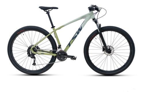 Bicicleta 29 Tsw Hunch Plus - Mtb 27v