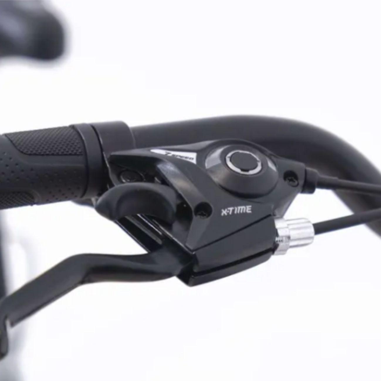 "Bicicleta Aro 26 Rava Way - MTB 21V Quadro 18"""
