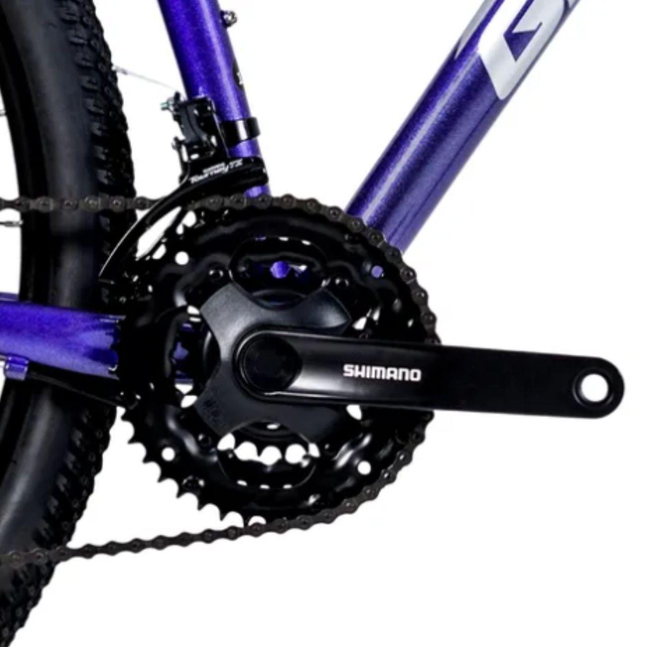 Bicicleta Aro 29 Groove Indie 10 21V