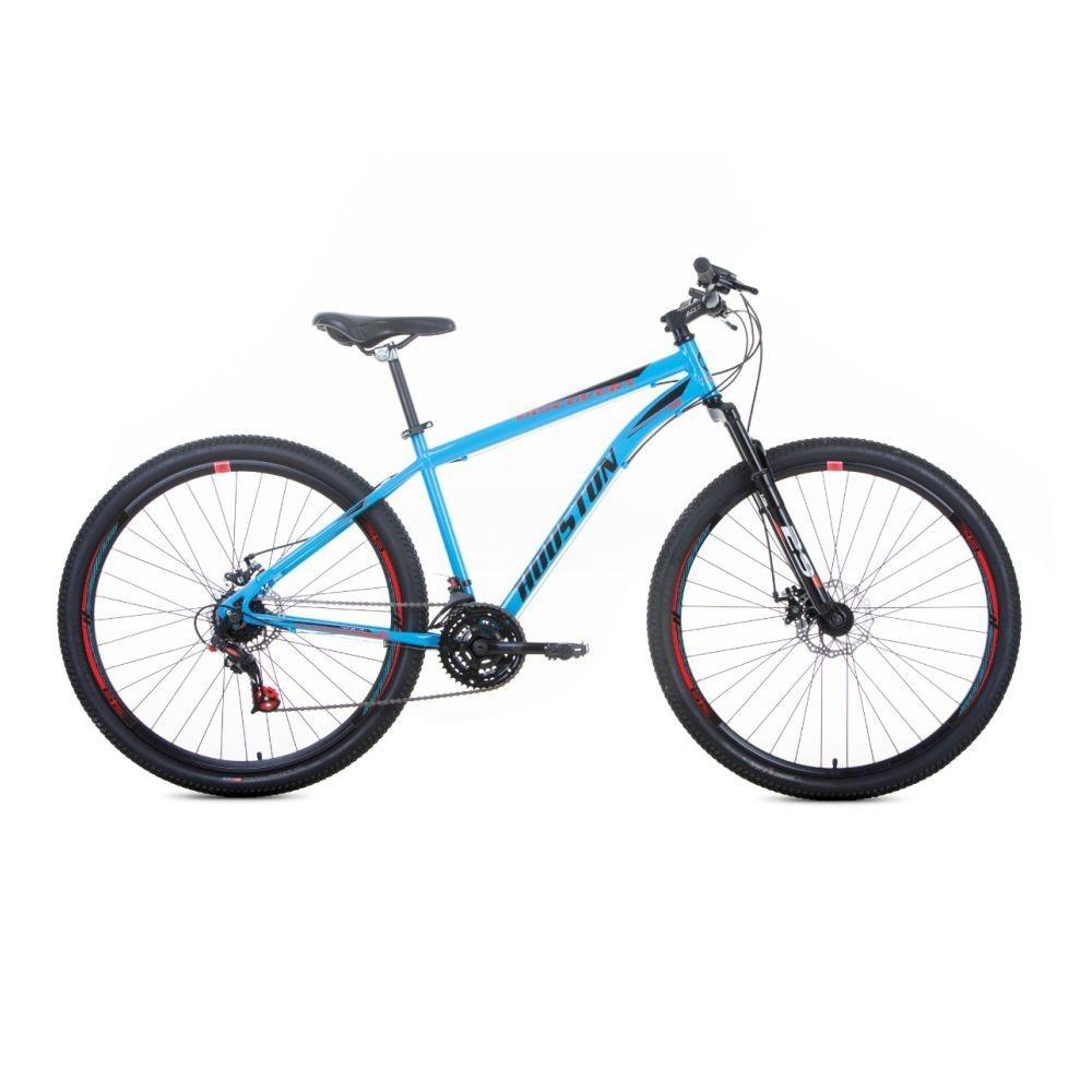 Bicicleta Aro 29 Houston Discovery 21v Freio a Disco