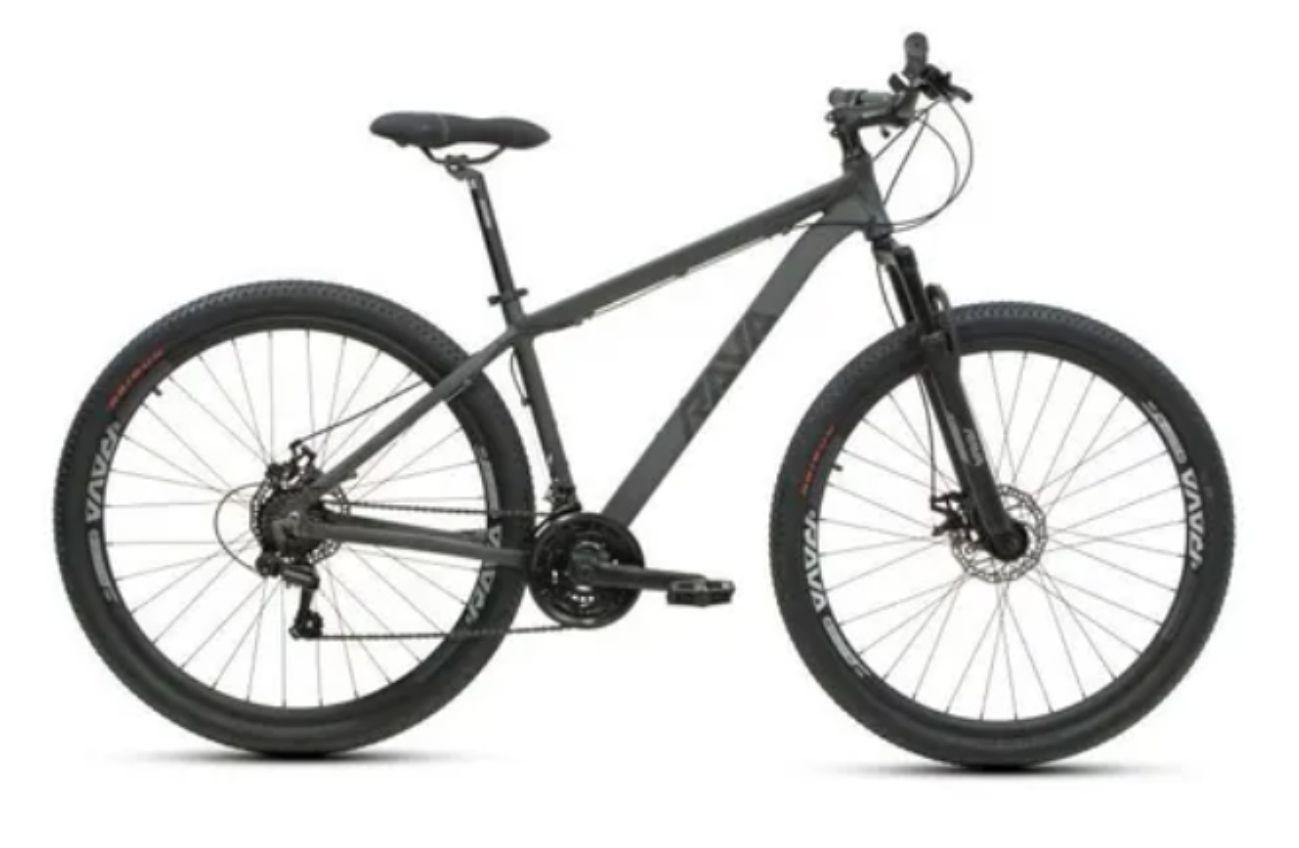 Bicicleta Aro 29 Rava Pressure - Mtb 21v