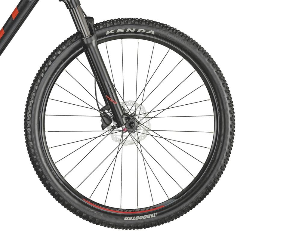 Bicicleta Aro 29 Scott Aspect 940 - 18v