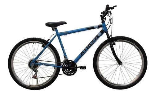Bicicleta Athor Aro 26 Legacy 18 Marchas