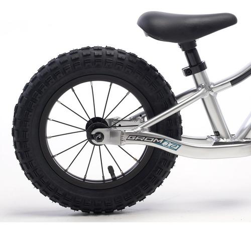 Bicicleta Infantil Aro 12 Sense Grom (balance)