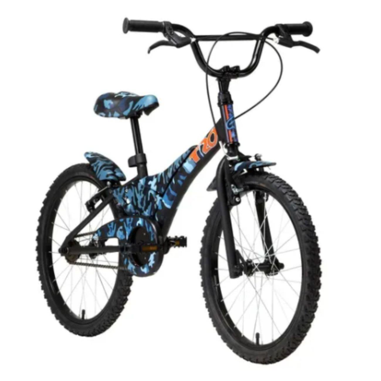 Bicicleta Infantil Aro 20 Groove T20