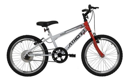 Bicicleta Infantil Athor Evolution Aro 20