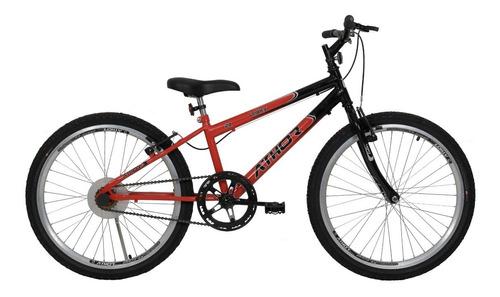 Bicicleta Infantil Athor Legacy Aro 24