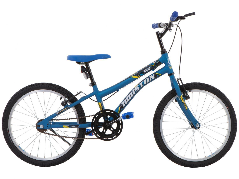 Bicicleta Infantil Houston Trup Aro 20