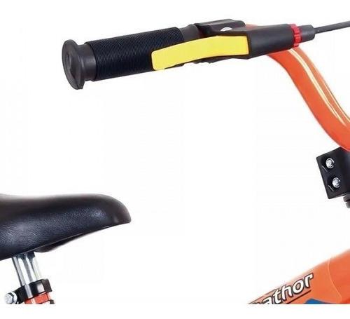 Bicicleta Infantil Nathor Aro 16 Extreme