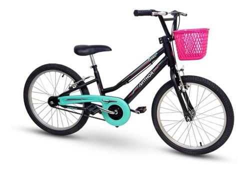 Bicicleta Infantil Nathor Aro 20 Grace