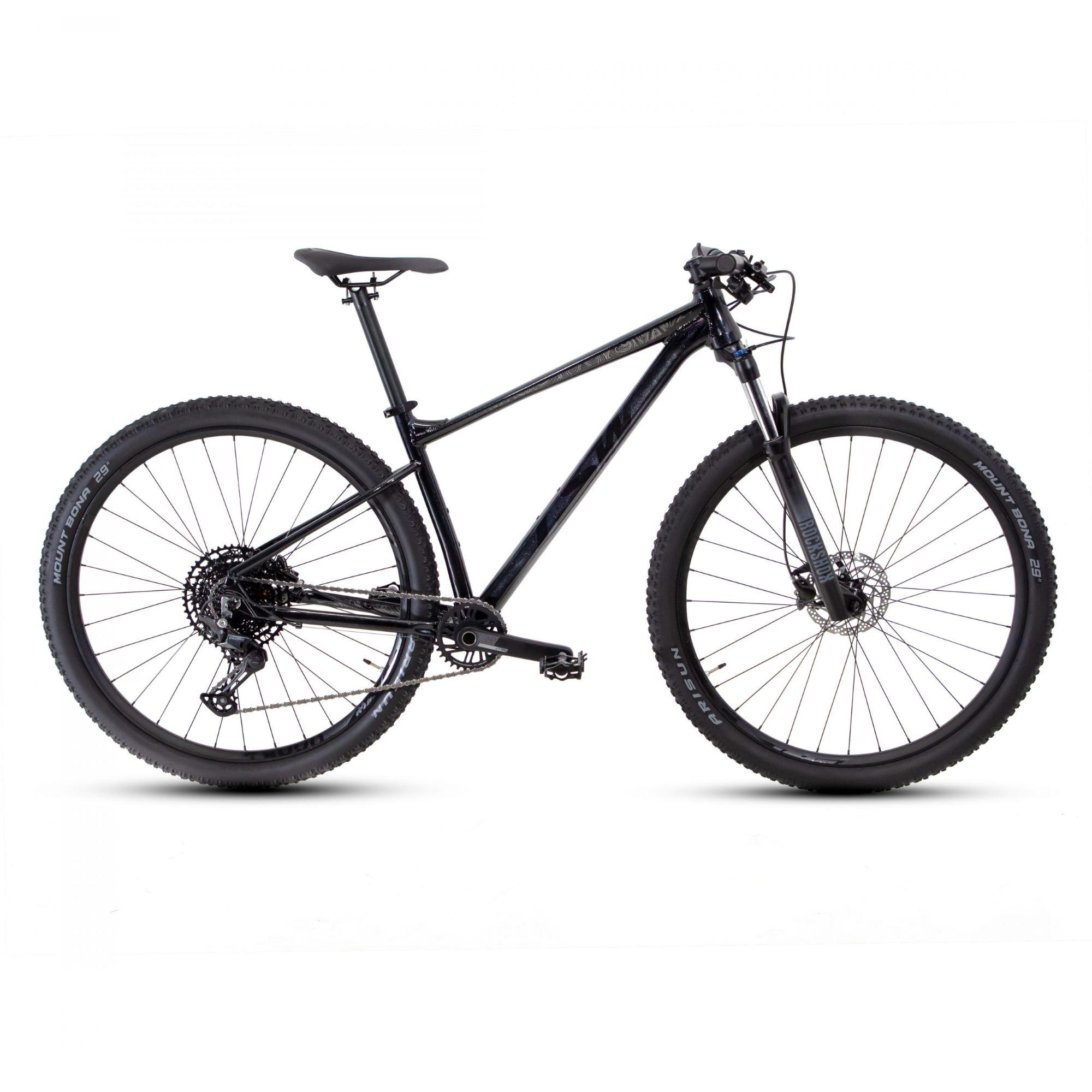 Bicicleta Mtb Aro 29 Tsw Hurry 12v