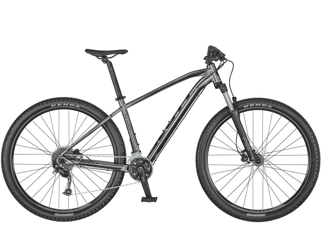 Bicicleta Scott Aspect 950 18v