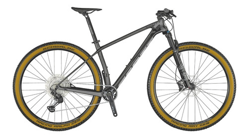 Bicicleta Scott Scale 925 2021