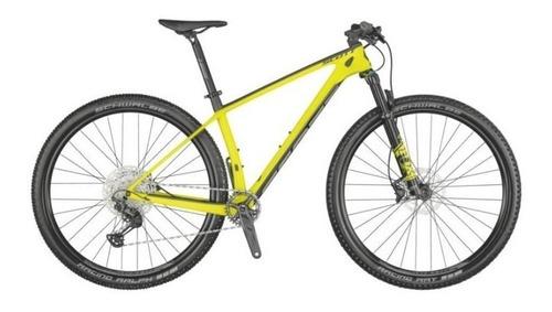 Bicicleta Scott Scale 930