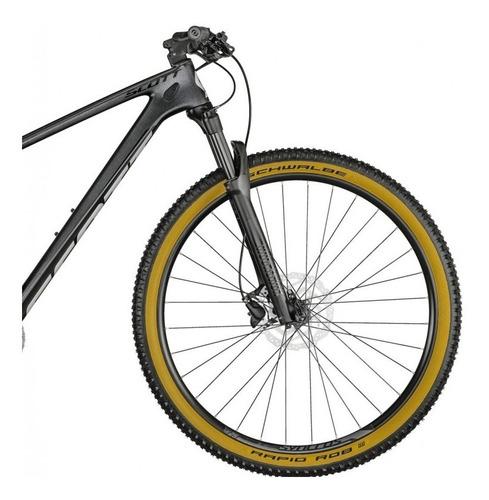 Bicicleta Scott Scale 940 Sram Nx 12v