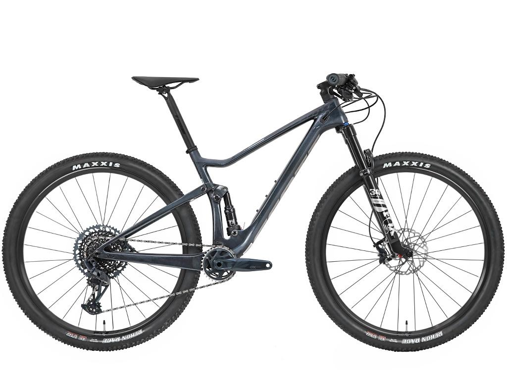 Bicicleta Scott Spark 900 Rc Team 12v