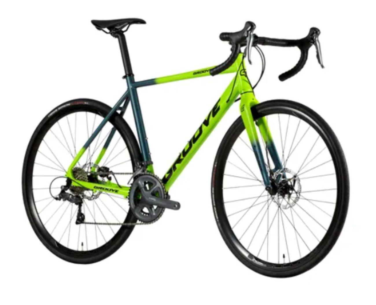 Bicicleta Speed Road Groove Overdrive 50