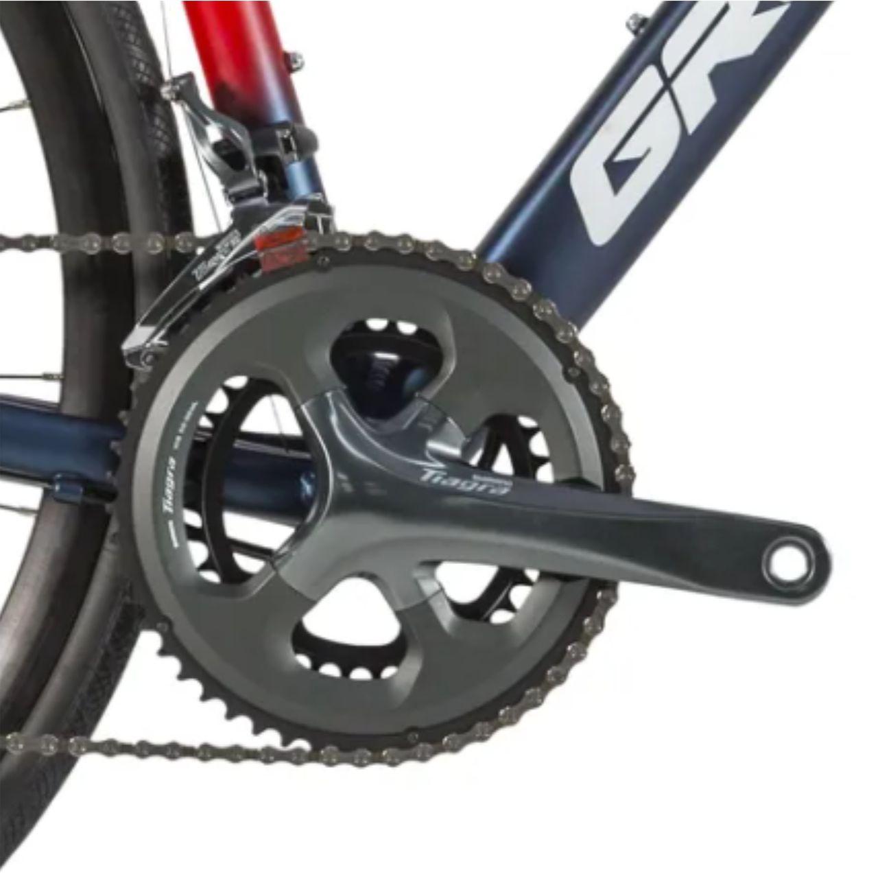 Bicicleta Speed Road Groove Overdrive 70