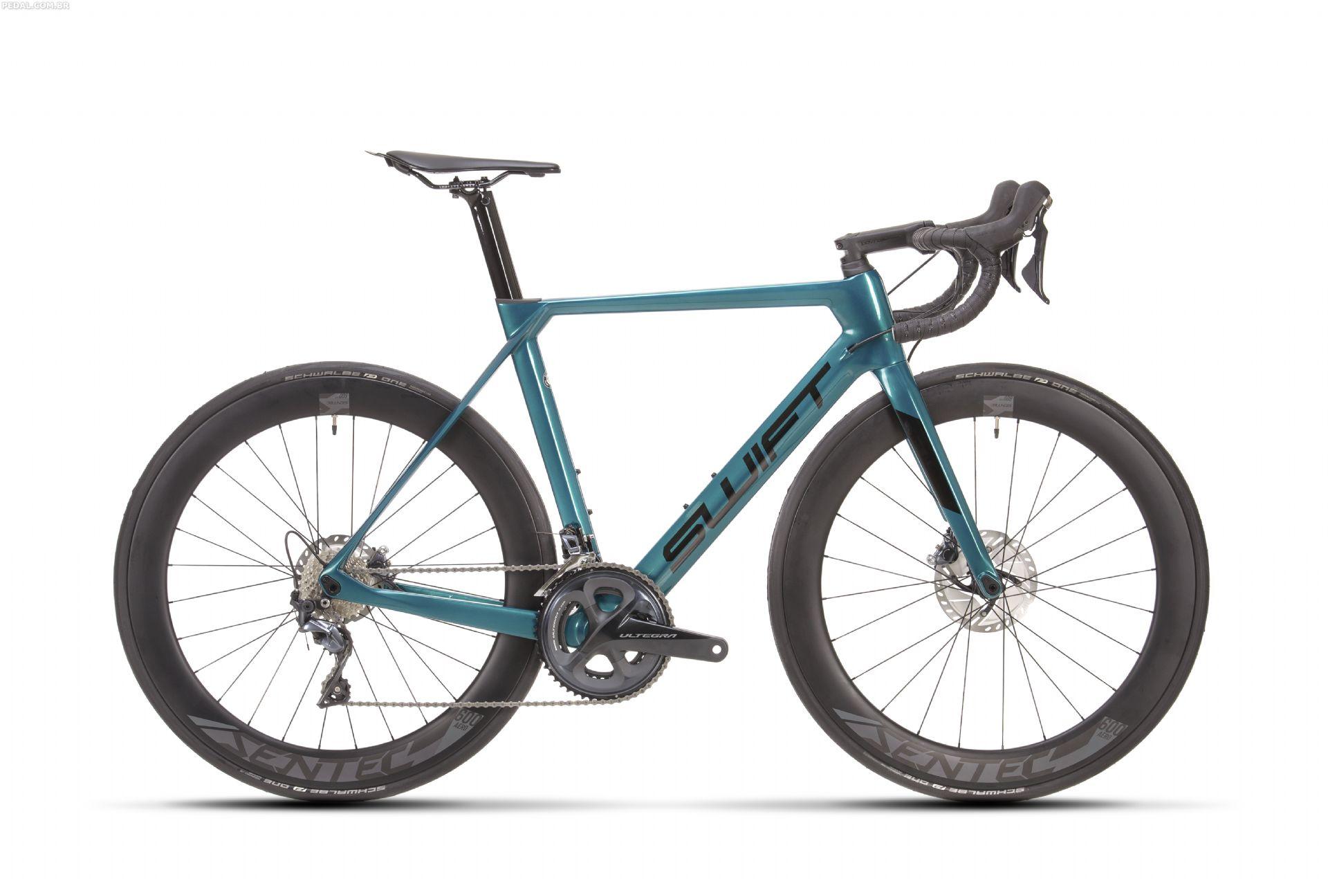 Bicicleta Speed Swift Carbon Hypervox Disc (sense)