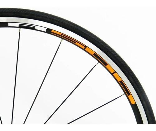 Bicicleta Speed Tt Soul Ironfox 20v (triatlo)