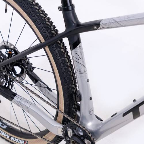 Bicicleta Tsw Evo Quest Advanced+ Xtr 12v - Quadro Carbono