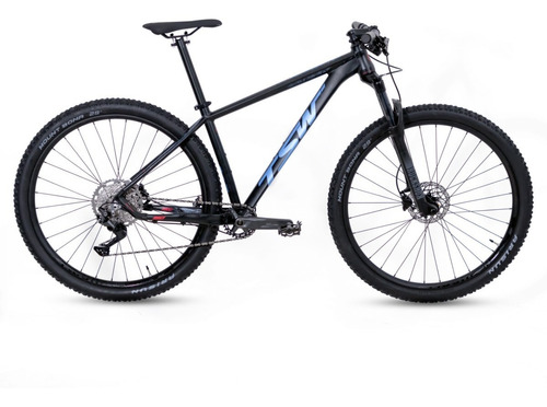 Bicicleta Tsw Yukon Aro 29 10v - Deore