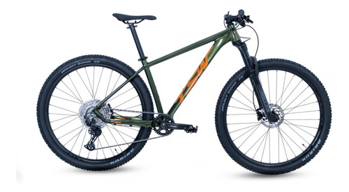 Bicicleta Tsw Yukon Aro 29 12v - Deore