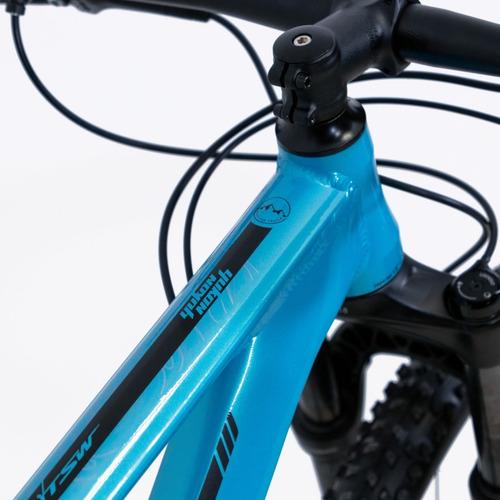 Bicicleta Tsw Yukon Aro 29 12v