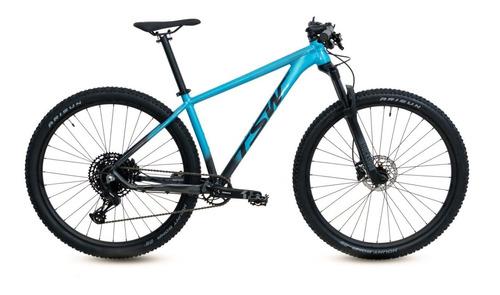 Bicicleta Tsw Yukon Aro 29 12v - Sram
