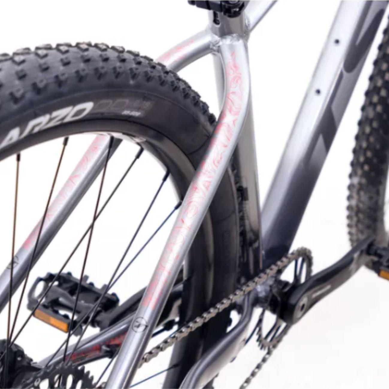 Bicicleta Tsw Yukon GX Aro 29 12v