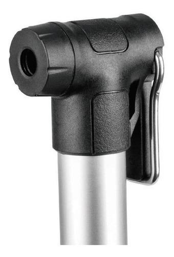 Bomba De Mão Crank Brothers Pump Gem S 130psi / 9bar