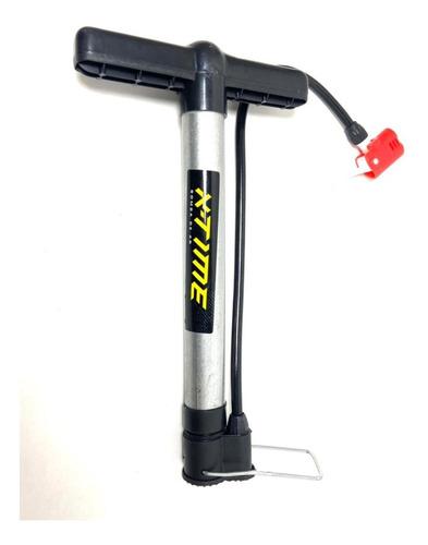 Bomba De Oficina Para Bicicleta Bike X-time Tsw