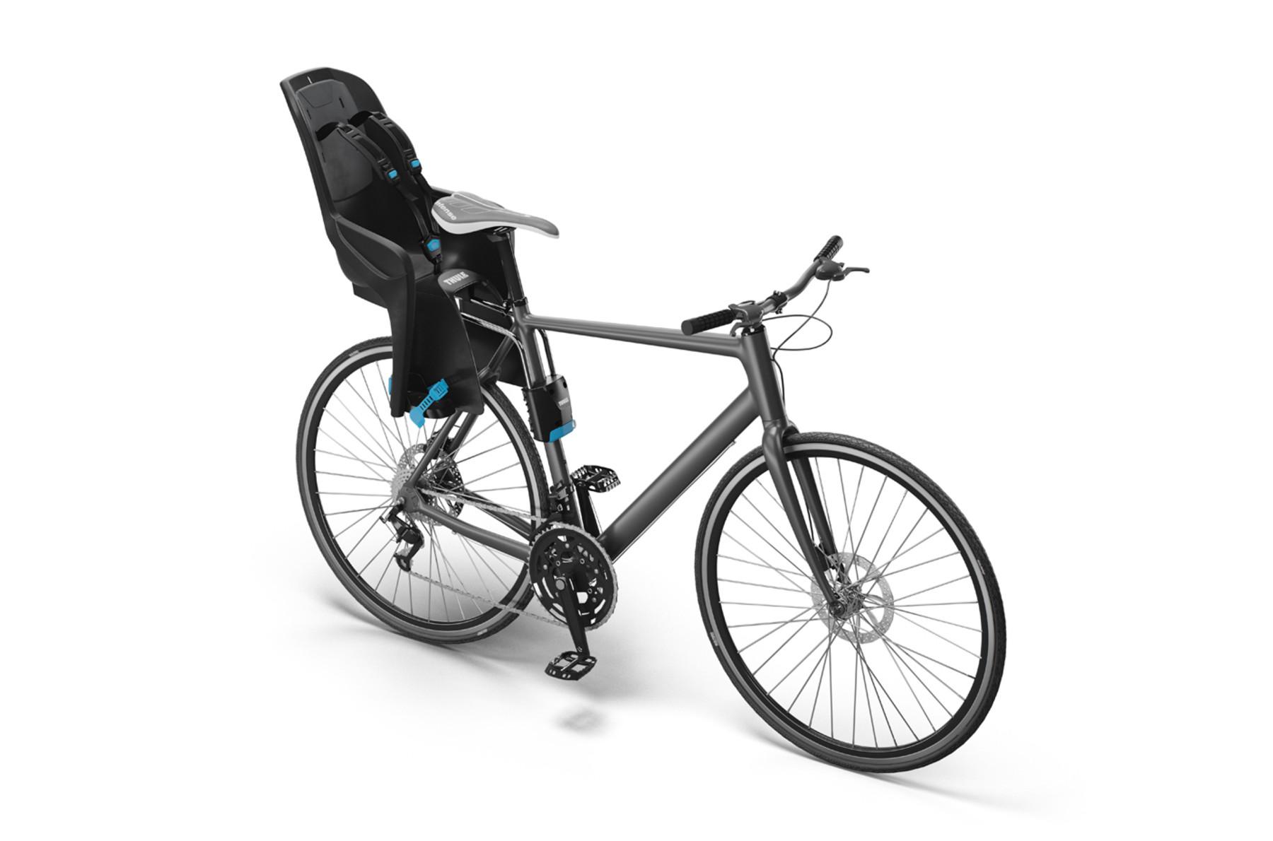 Cadeira Infantil p/ Bicicleta Thule RideAlong Lite