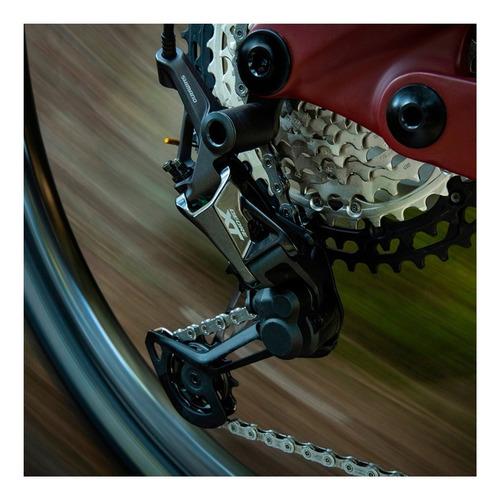 Câmbio Traseiro Shimano Deore Xt Rd- M8100 Sgs 1x12v