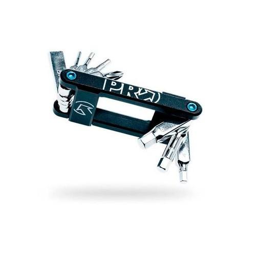 Canivete Ferramentas Bicicleta Shimano Pro Mini 8 Funções