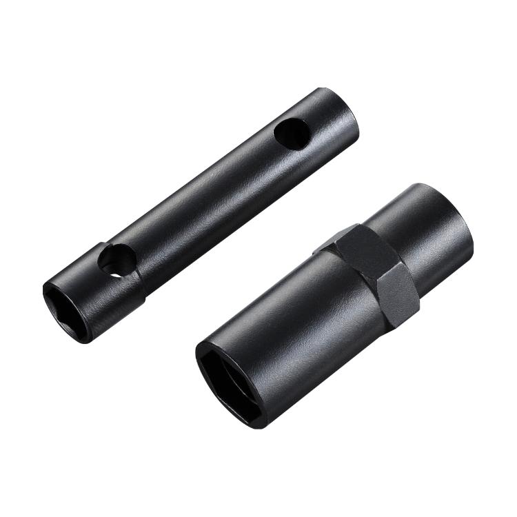 Chave Ferramenta Shimano Ajuste do Cone do Pedal (7x8 e 10x11mm) TL-PD63