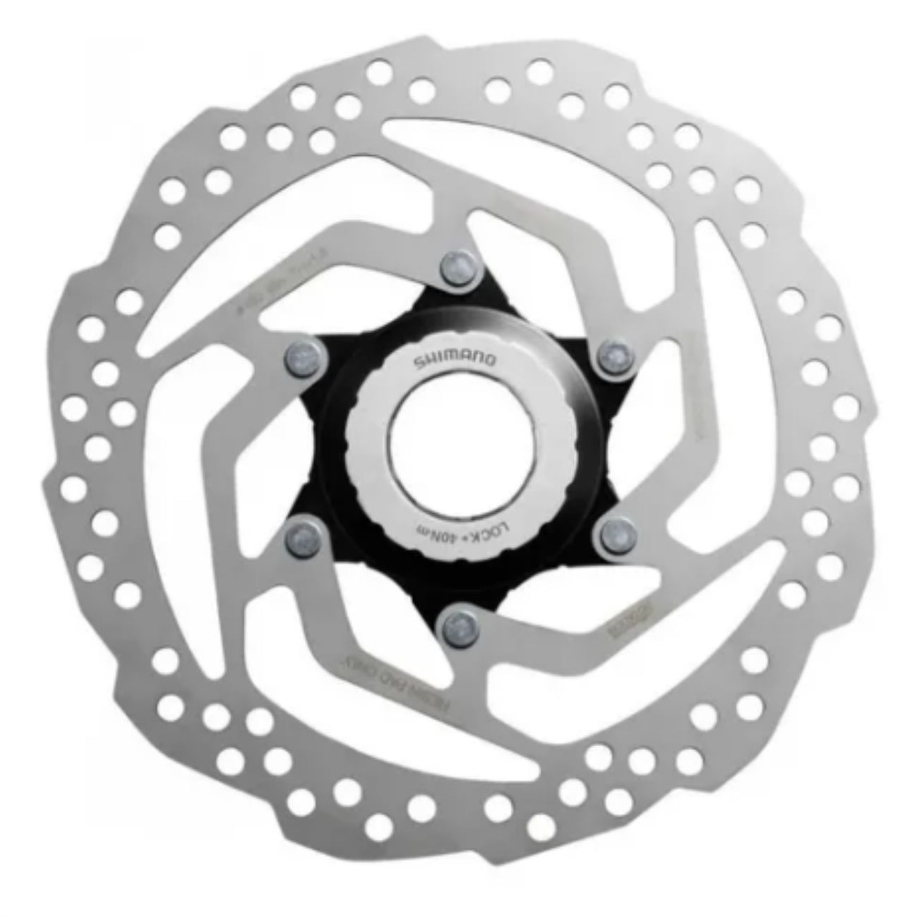 Disco De Freio Shimano Sm- Rt10 Center Lock 160mm