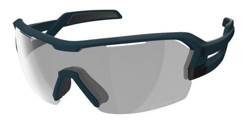 Óculos Scott Spur Ls Mri Fos Com Lente Sensitiva E Estojo